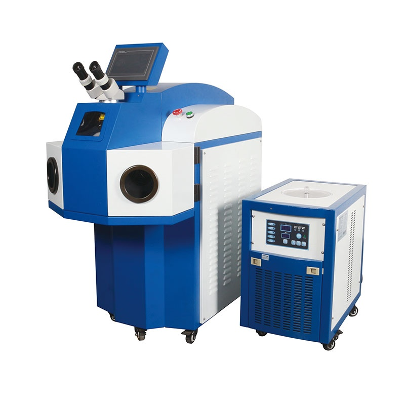 120W Spot Welding Machine