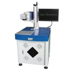 30W CO2 Laser Engraving Machine