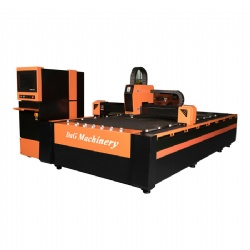 1000W 3015 Fiber Laser Cutting Machine